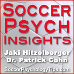Sports Psychology for Soccer Podcast