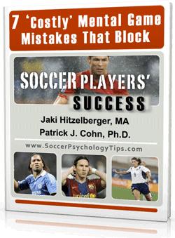 Psychology of Soccer