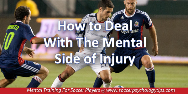 Mental Side of Injury
