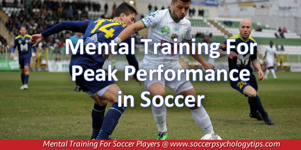 Soccer Mental Training
